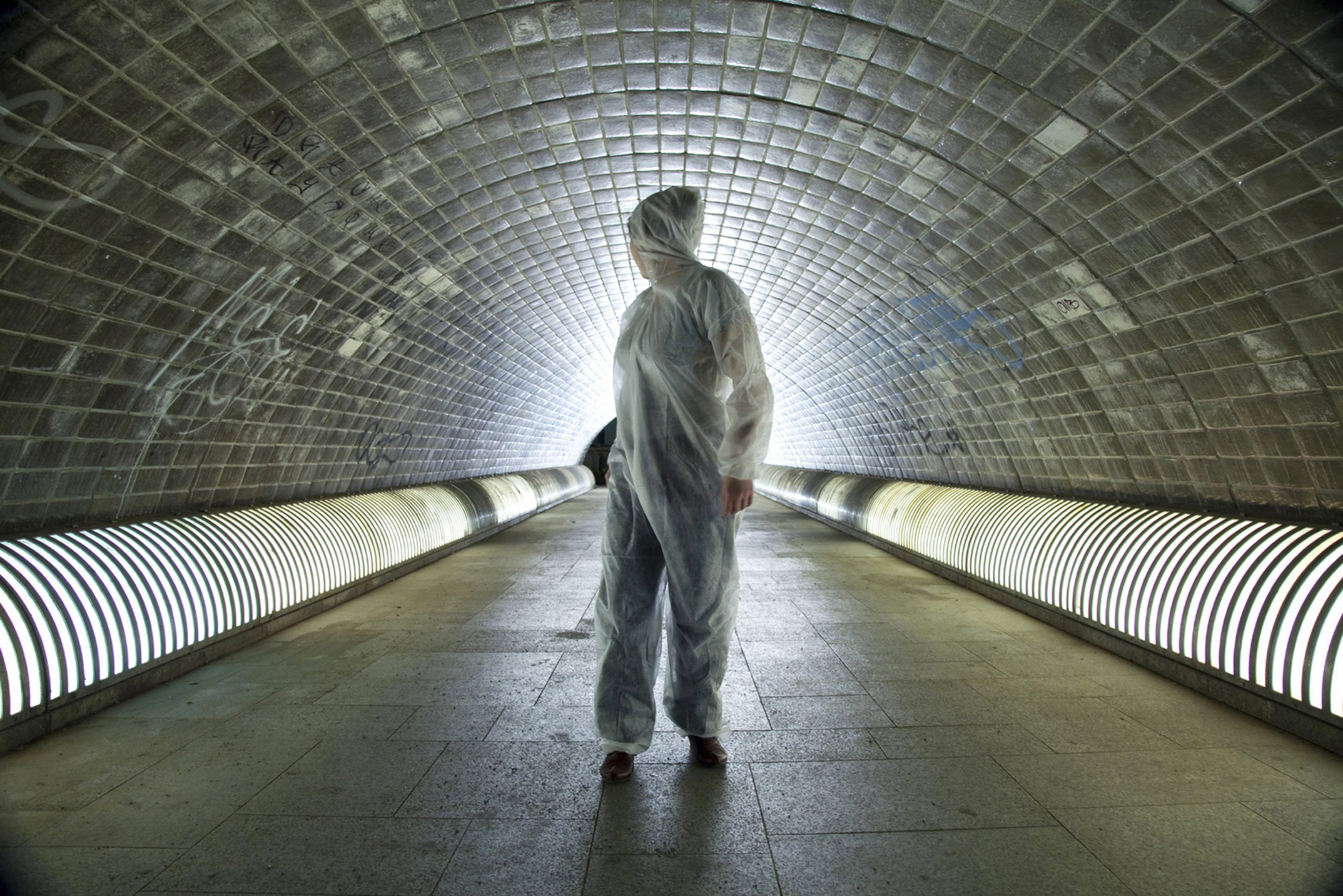 Liminal Snatch – Tunnel