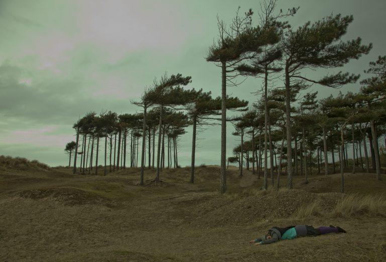 Liminal Snatch– Formby Beach