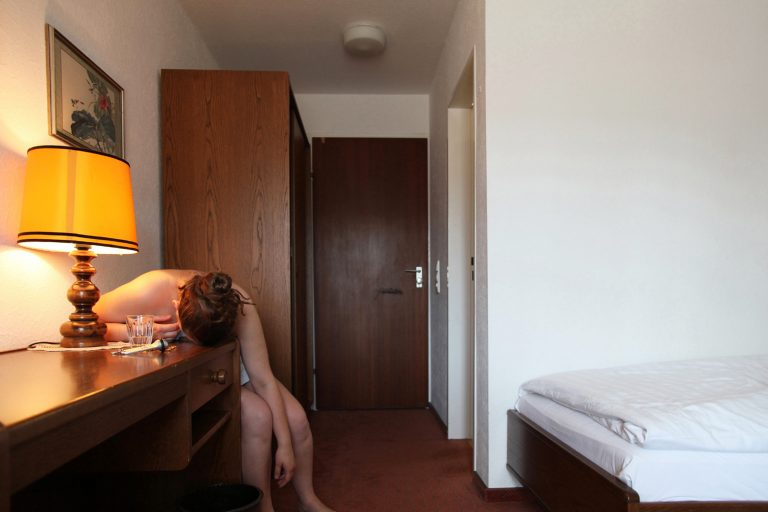 Liminal Snatch– Hotel Regina